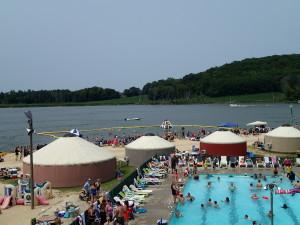 Crystal Lake Rv Resort Wisconsin Association Of