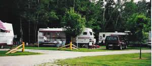 Ahnapee River Trails Campground2
