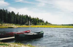Ahnapee River Trails Campground4