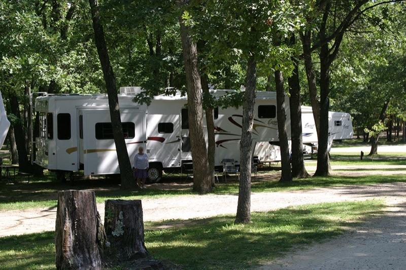 Al's Fox Hill RV Park and Campgroun