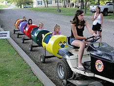 Al's Fox Hill RV Park and Campground