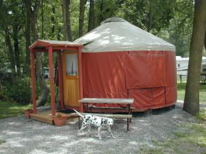 Apple Creek Campground