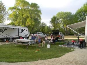 Badgerland Campground2