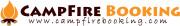 CampfireBooking.com Logo