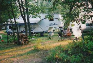 Dell Boo Family Campground1