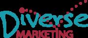 Diverse Marketing Logo