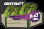 Gaga Ball Pits