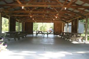 Kilby Lake Campground3
