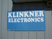 Klinkner Electronics Logo
