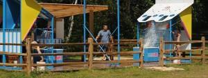 Lake Chippewa Campground2