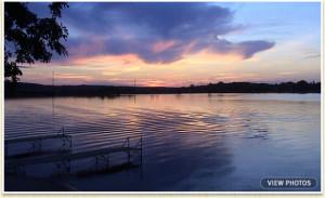 Lake Du Bay Shores Campground3