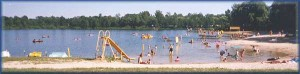 Lake Lenwood Beach and Campground1