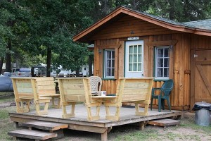 Log Cabin Resort & Campground4