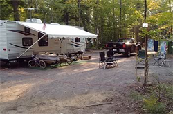 Maple Heights Campground2