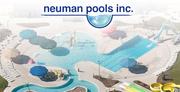 Neuman Pools Logo