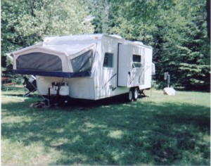 Pelican Lake Campground1