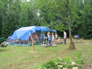 Pelican Lake Campground2