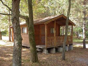 Peshtigo River Campground, LLC1