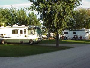 Peshtigo River Campground, LLC2