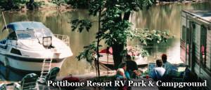 Pettibone RV Park & Campground1