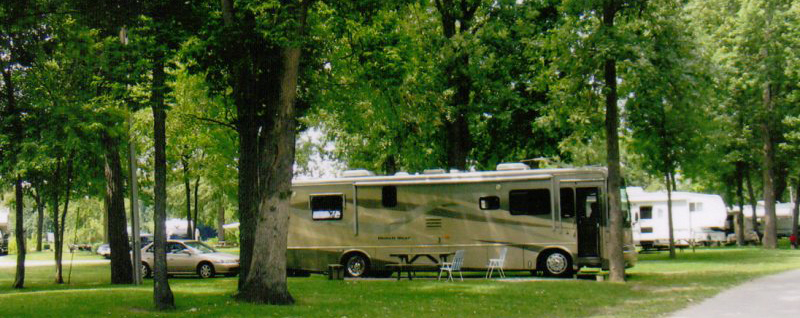 Pettibone RV Park & Campground2 – Wisconsin Association of