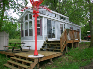 Pettit's Lakeview Campground LLC1