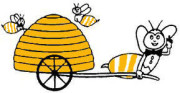 Phelps Honey Wagon Logo