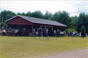 Pine Harbor Campground2