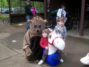 Pineland Camping Park2