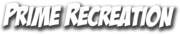 Prime Recreation Logo