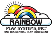 Rainbow-Play Logo