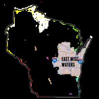 Region Map_East Wisconsin Waters