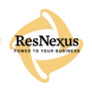 ResNexus Logo