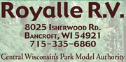 Royalle RV Logo