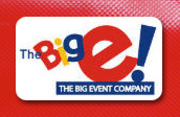 TheBigE Logo