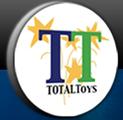 Total Toys logo