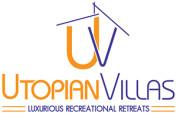 Utopian Villas Logo