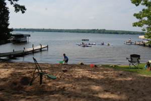 Weaver's Resort & Campground4