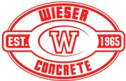 Wieser Concrete Products Logo