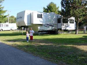 Wisconsin Riverside Resort3