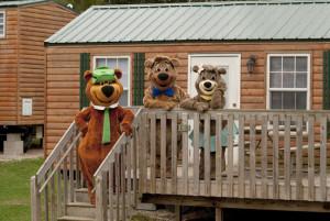 Yogi Bear S Jellystone Caledonia Wisconsin Association