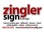 Zingler Sign & Design
