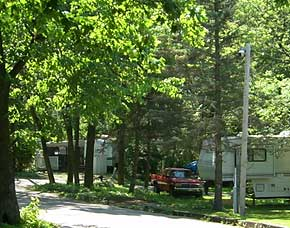 Coachman S Terrace Wisconsin Association Of Campground