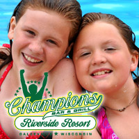 Champions Riverside Resort