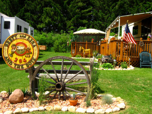 Westward Ho RV Resort & Campground1