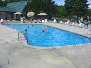 Westward Ho RV Resort & Campground3