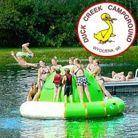 Duck Creek Campground
