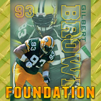 The Gilbert Brown Foundation