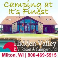 Hidden Valley R.V. Resort & Campground
