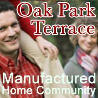 Oak Park Terrace